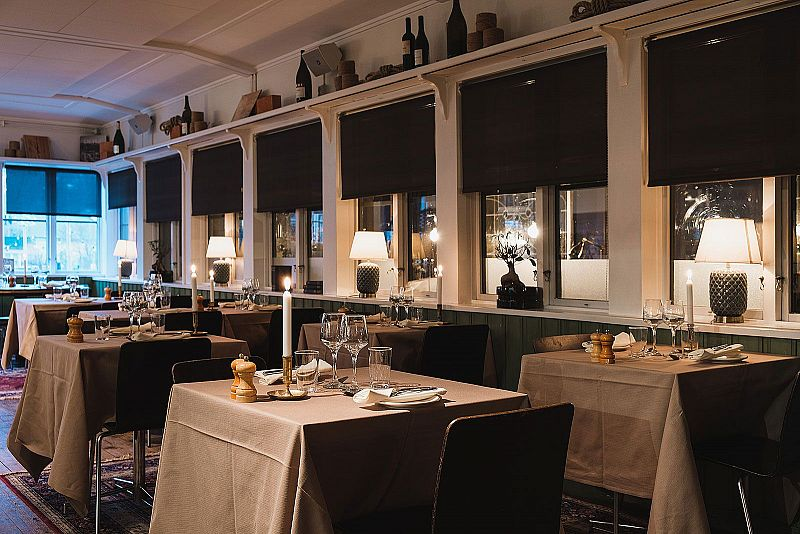 Djurgårdsbrunn Bar & Restaurang