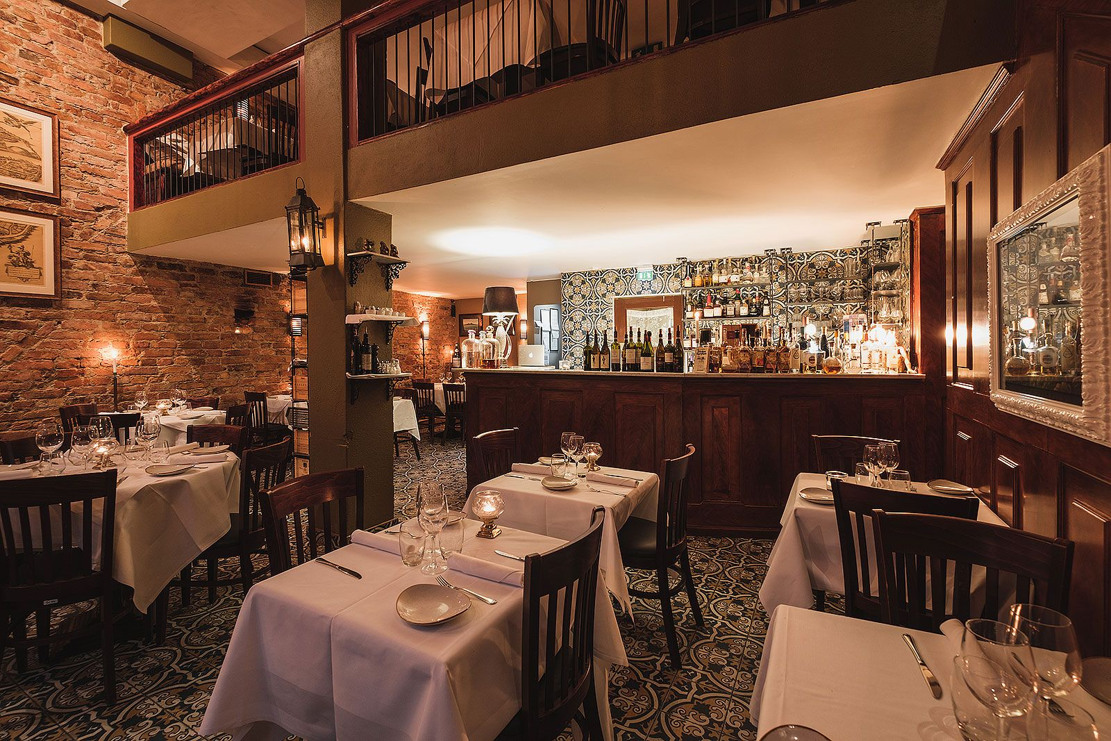 LA VARENNE, Doha - Omdmen om restauranger - Tripadvisor