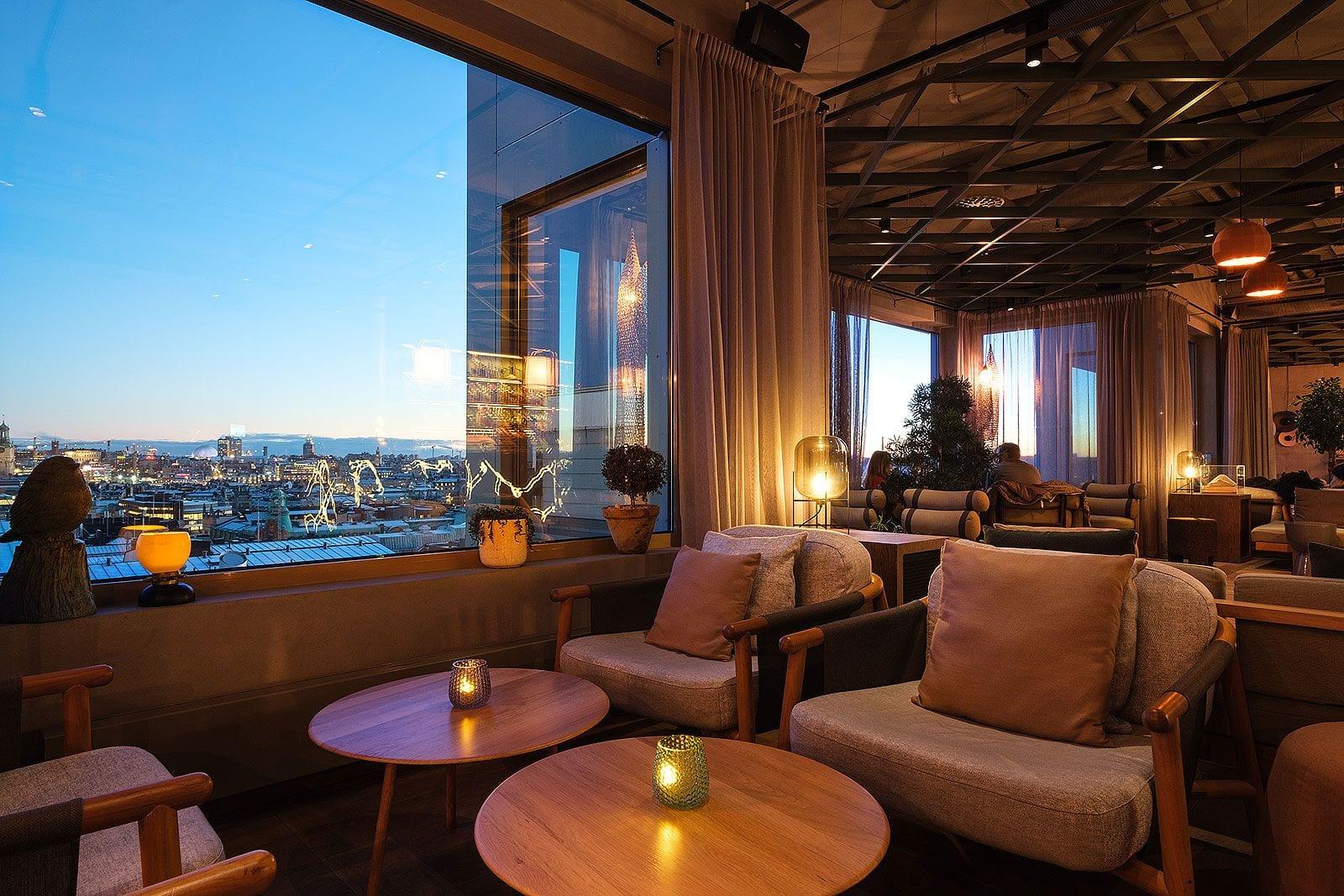 lounge of beauty omdöme