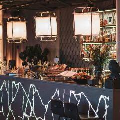 The Nest Cocktail Bar