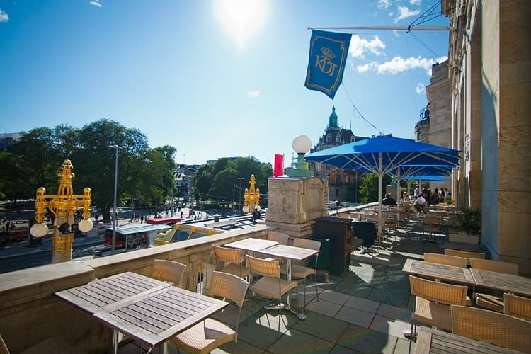 rosa sidan göteborg spa stockholm city