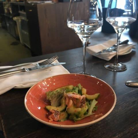 Lunch-förrätt – Photo from Duvel Café by Jessica K.
