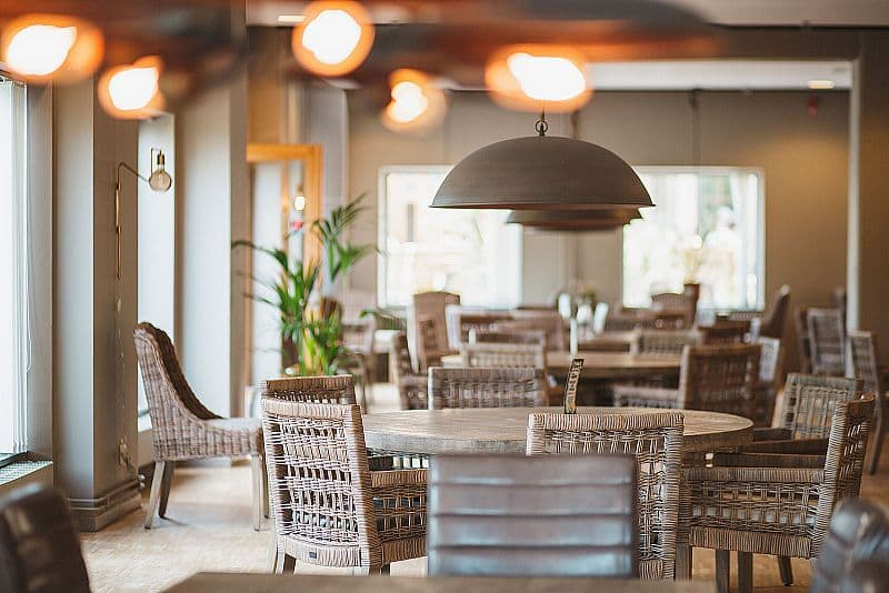 Eatery Luma Park