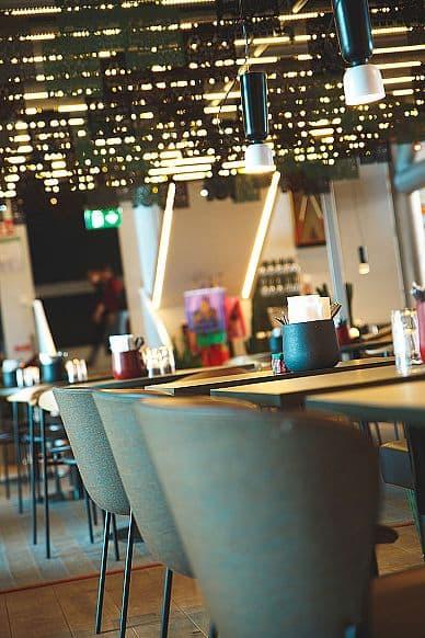 Eatery Social Skanstull