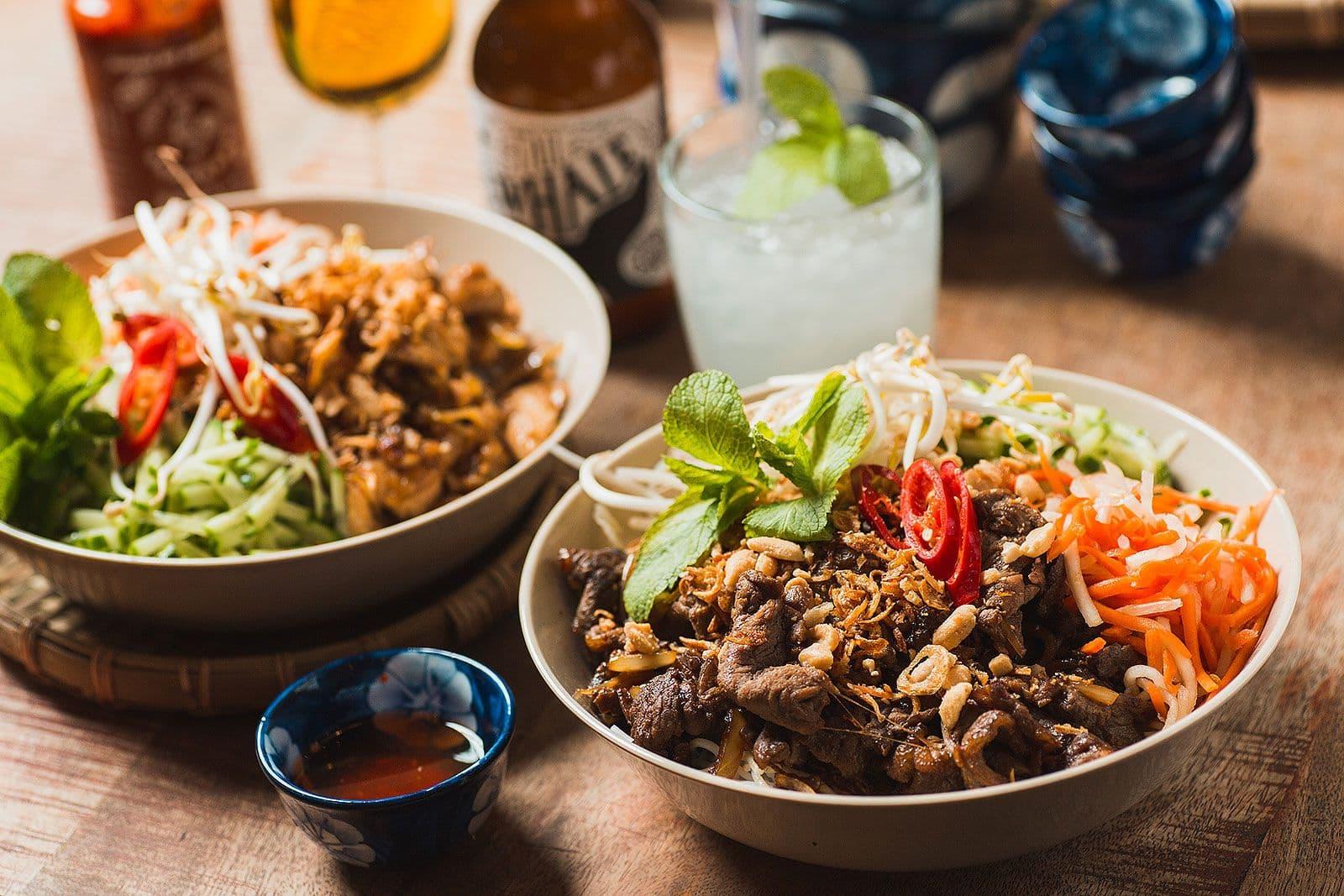 vietnamesisk mat vasastan