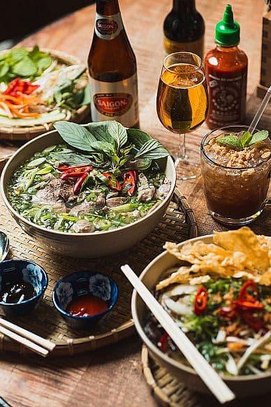 Eatnam Odengatan