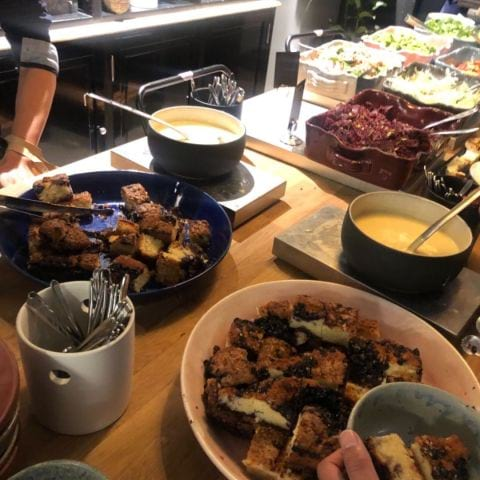 Photo from Eatery Sundbyberg by Mythu L.