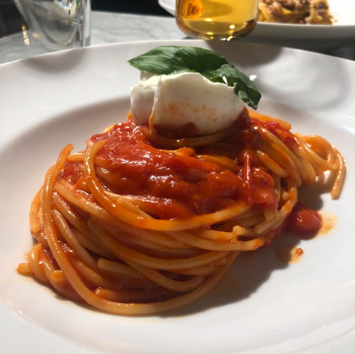 Photo from Eataly by Sophie E.