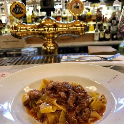 Photo from Eataly by Fredric E.