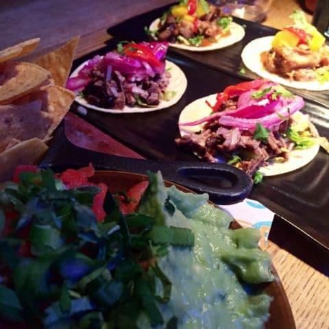 Bild från Eatery Social Taqueria av Carolina B.