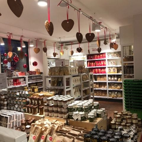 Photo from Eataly by Charlotte A.