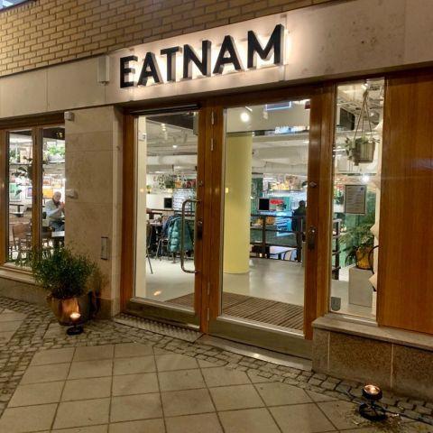 Bild från Eatnam Södermalm av Lovisa B.