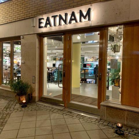 Photo from Eatnam Södermalm by Lovisa B.