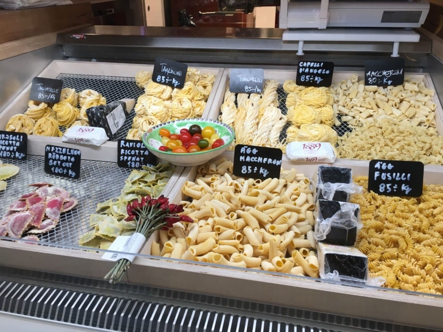 Photo from Eataly by Lisa S.