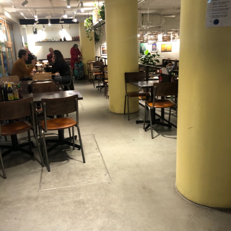 Photo from Eatnam Södermalm by Mimmi S.