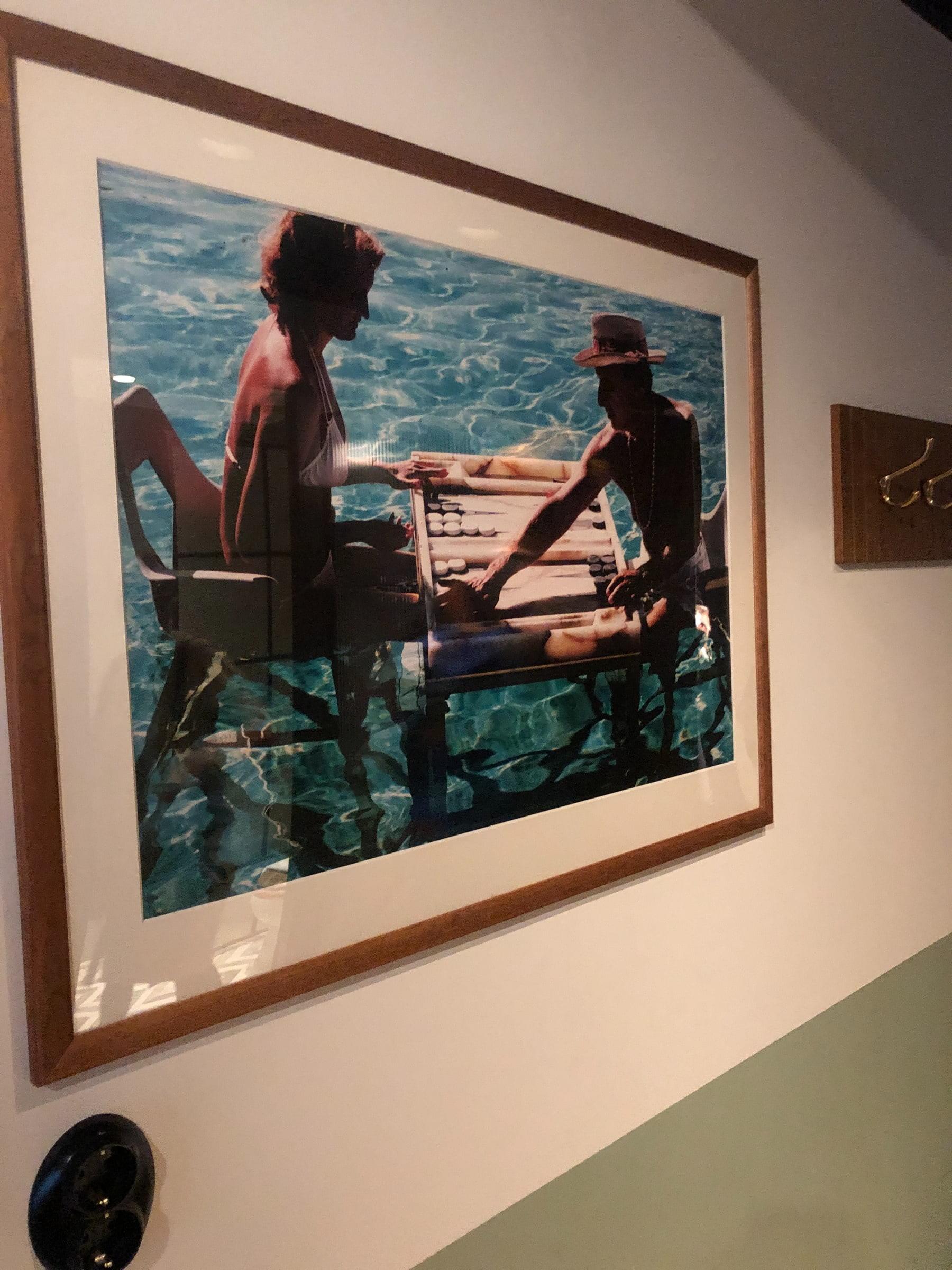 Bild från Ellery Beach House av Ida B.