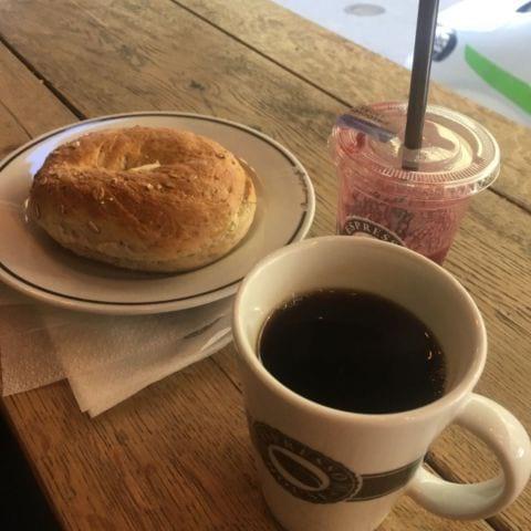 Bild från Espresso House Norrlandsgatan av Mimmi S.