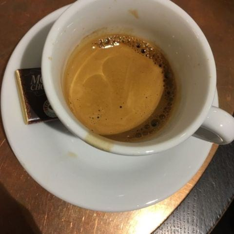 Bild från Espresso House Farsta av Mimmi S.