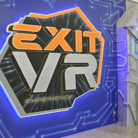 Exit VR – Bild från Exit VR av Nikolina J.