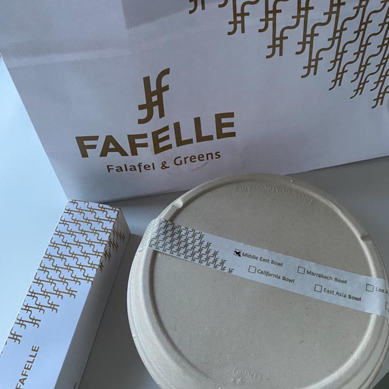 Bild från Fafelle PK-huset av Josefin J.