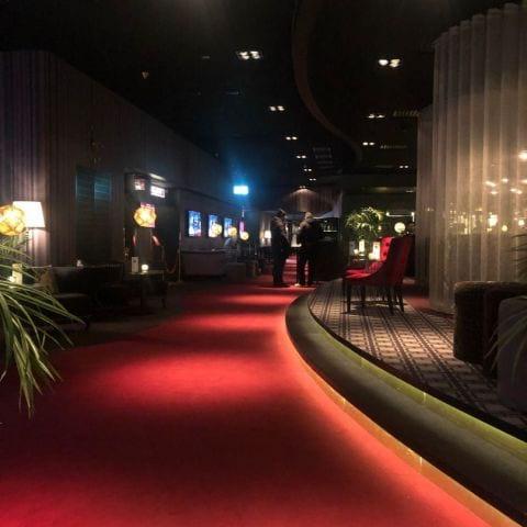 Bild från Filmstaden Scandinavia VIP av Ida B.
