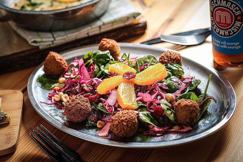 FLFL Levantine Kitchen