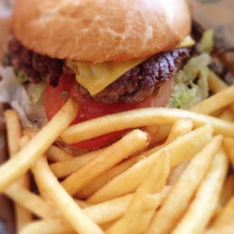 Bild från Flippin' Burgers av Katarina D.