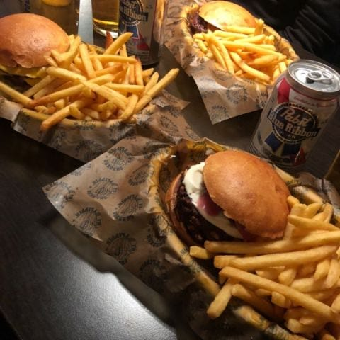 Photo from Flippin' Burgers by Fredrik J.