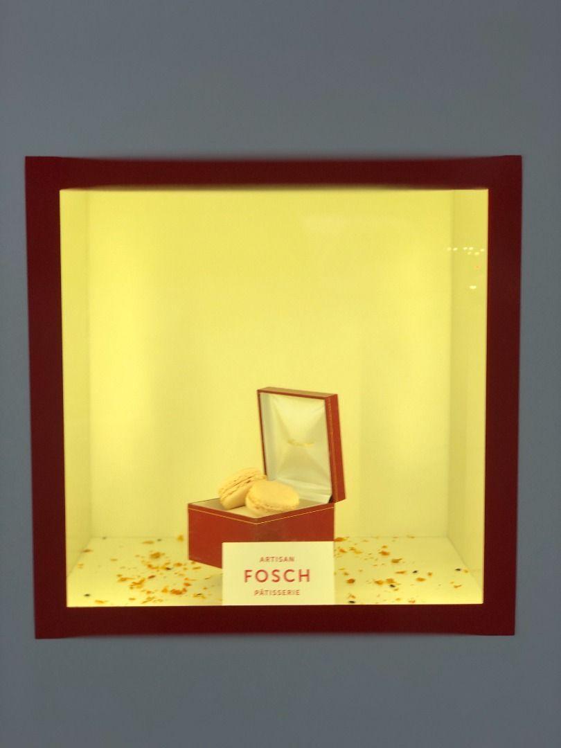 Bild från Fosch Artisan Pâtisserie Jarlahuset av Ida B.