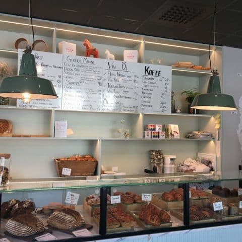 Photo from Fosch Artisan Pâtisserie by Ida B.