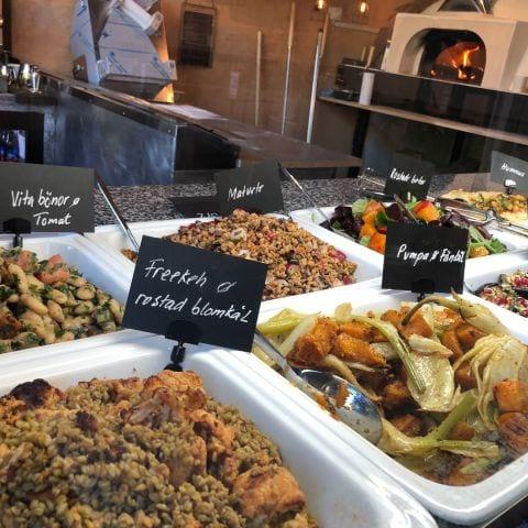 Wow! – Bild från Foren Food & Bakery av Per N.