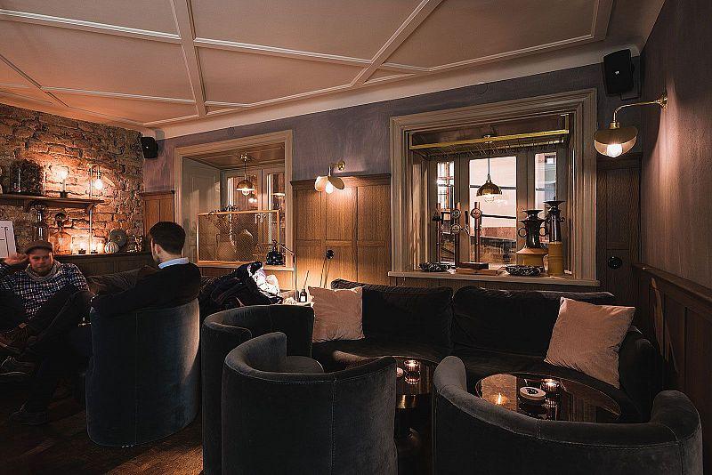 Frantz Restaurang & Bar