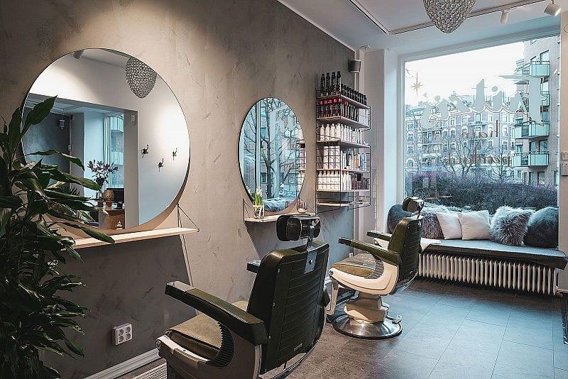 Fritzi's Hair Parlour