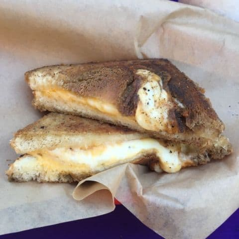 Photo from Fred's Food Truck by Fredrik J.