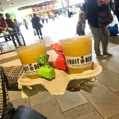 Bild från Fruit & Berry av Malin S.