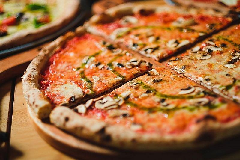 Fuori di Pizza Vasastan