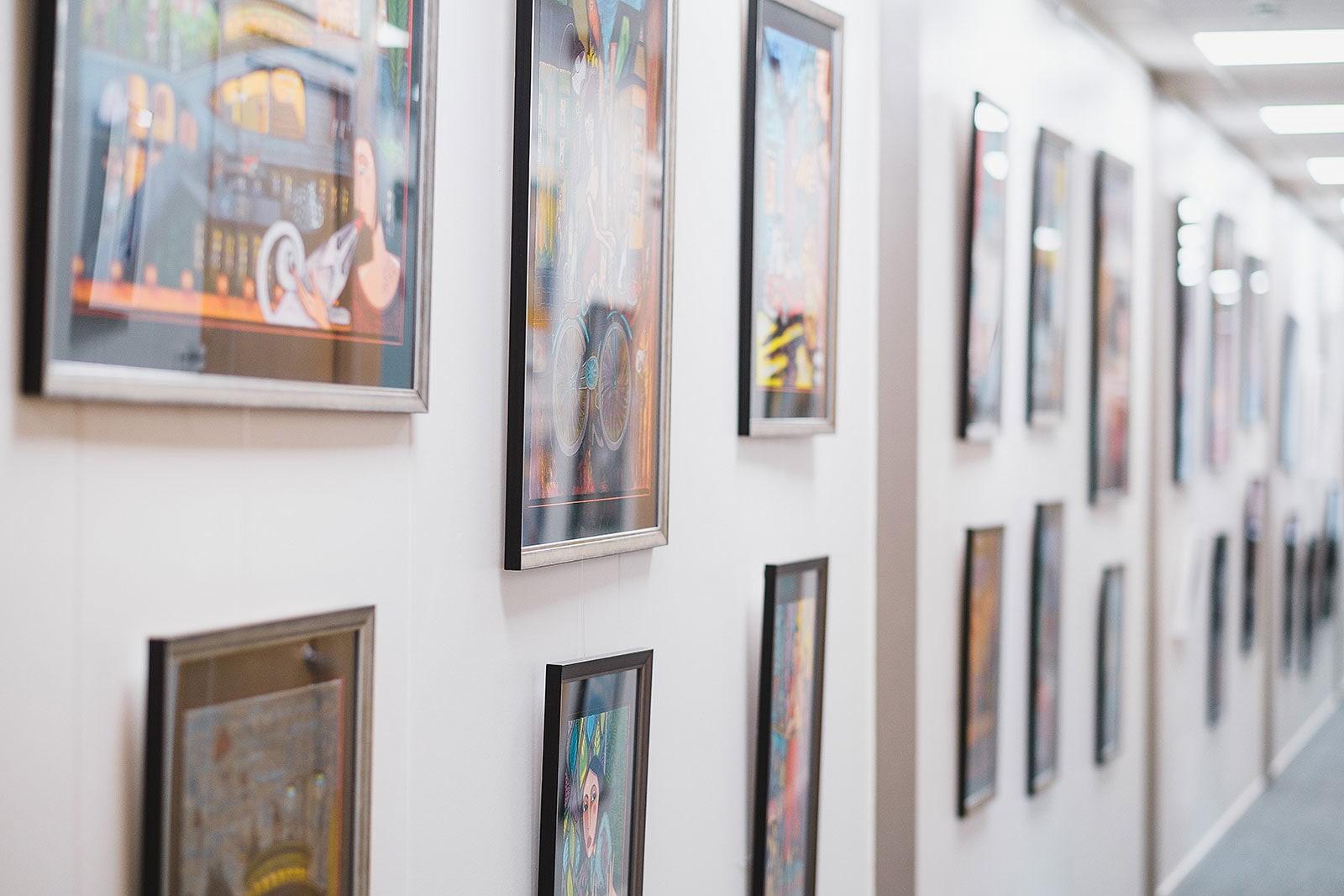 Konstguiden till Stockholms bästa gallerier – Thatsup