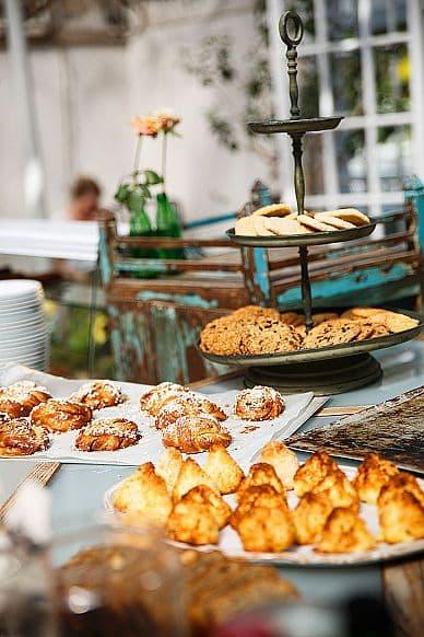 Gamla Orangeriet Restaurang & Café