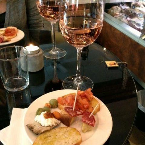 aperitivo – Bild från Garage del Gusto av Katarina D.