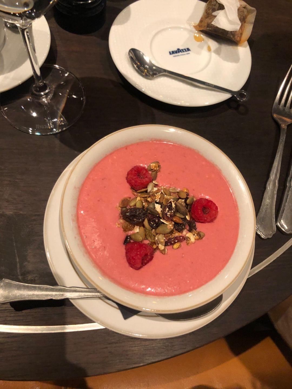 Smoothie bowl – Bild från Gastrotek Zink av Elin E.