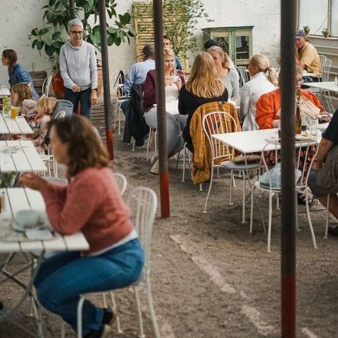 Bild från Gamla Orangeriet Restaurang & Café av Marcus S.