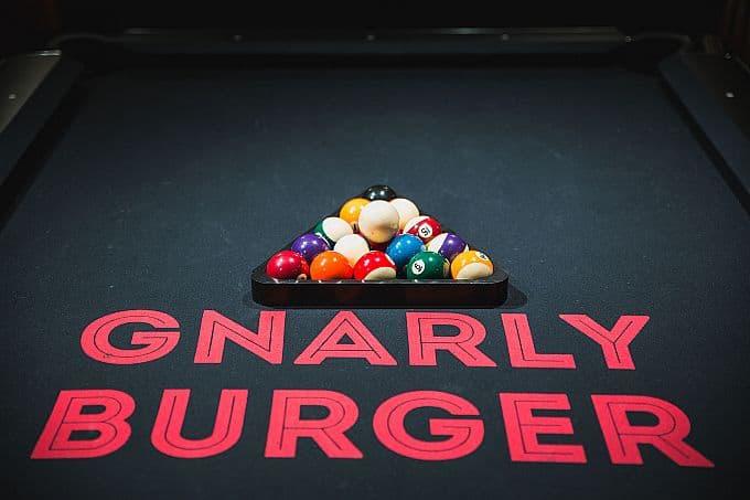 Gnarly Grill & Burgers Kungsgatan