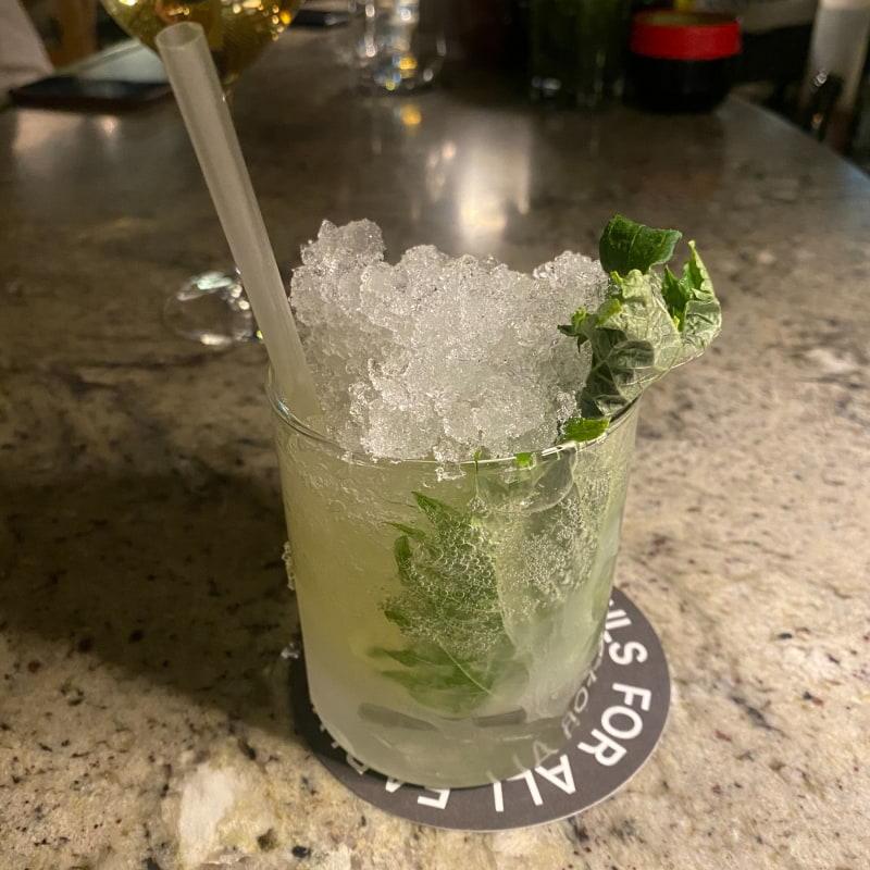 Drink – Bild från GOMA Gastropub av Adam L.