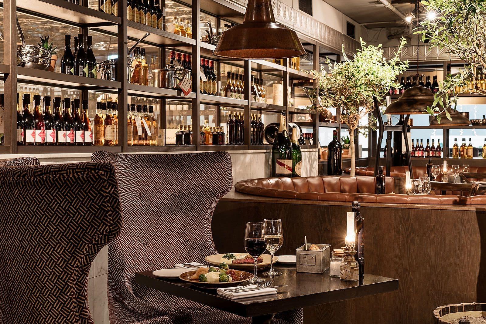 20191018213207_Escalier Restaurang Stockholm # Collection de ...