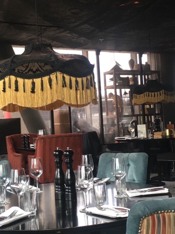 Bild från Griffins' Steakhouse av Mimmi S.