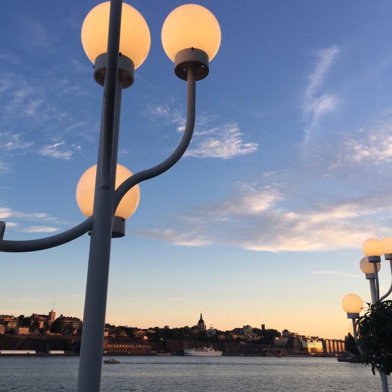 Bild från Gröna Lund av Caroline L.
