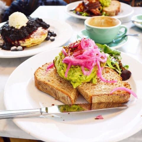 Photo from Greasy Spoon Södermalm by Ida A.