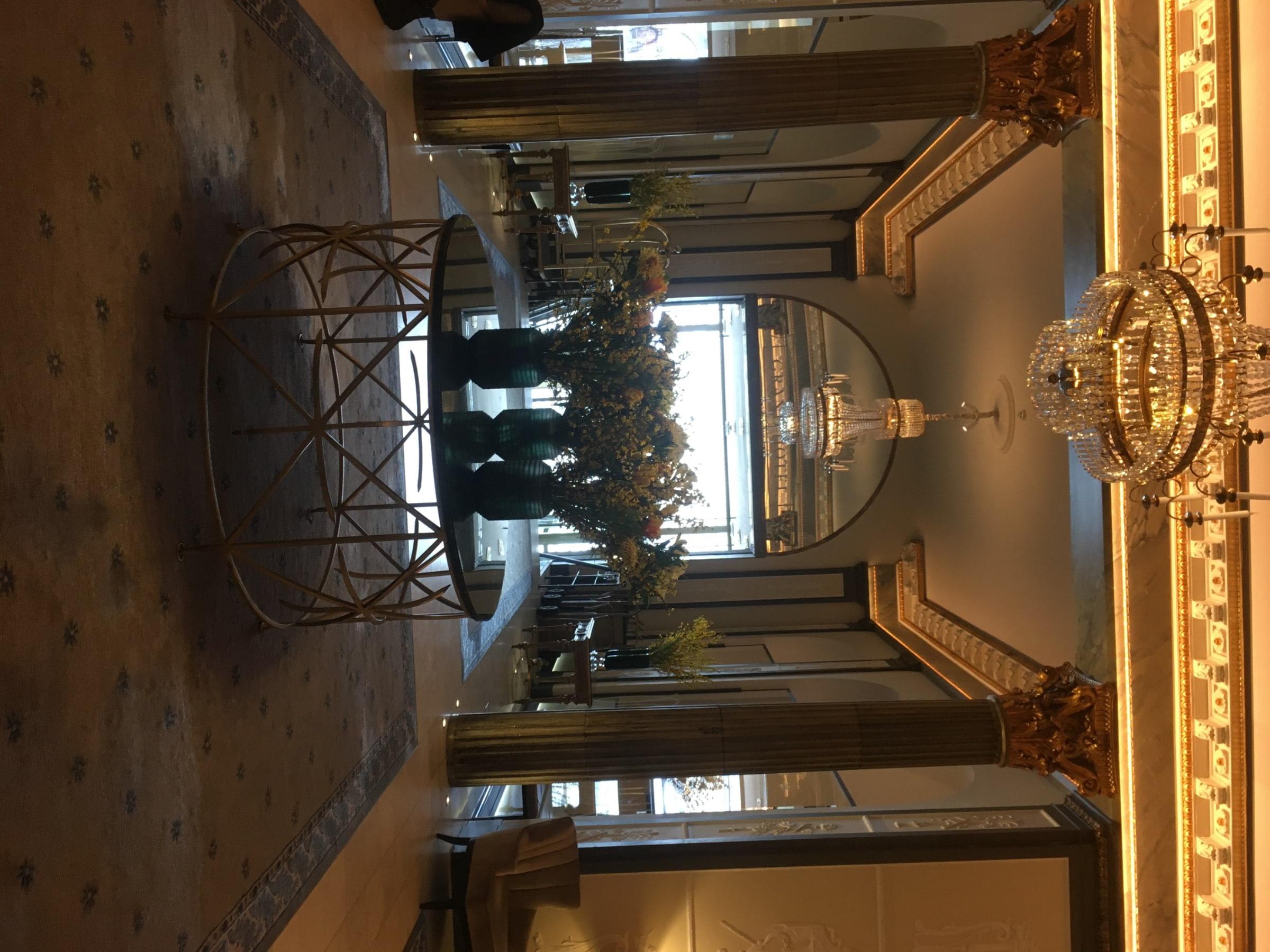 Bild från Grand Hôtel Stockholm av Mimmi S.
