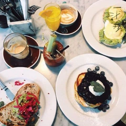 Photo from Greasy Spoon Södermalm by Linn W.