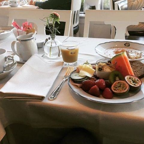 Photo from Grand Hôtel Stockholm by Therese B.